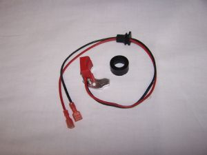 Electronic ignition all kit 12 volt air cooled models